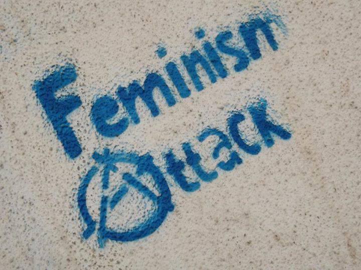 feminism attac